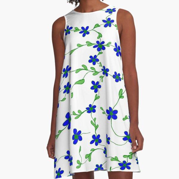 Classic A-Line Dress