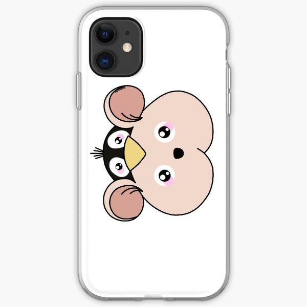 coque iphone 8 le royaume des chats