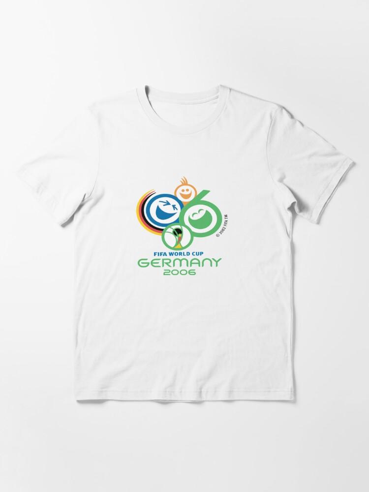 FIFA World Cup Germany Juniors T-Shirt