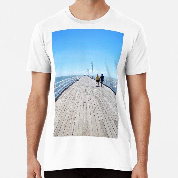 The long walk Premium T-Shirt