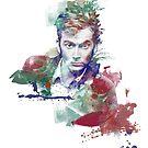 Watercolor Doctor Ten by Ryleh-Mason