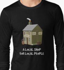 Local Shop Long Sleeve T-Shirt