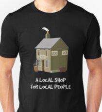 Local Shop Unisex T-Shirt
