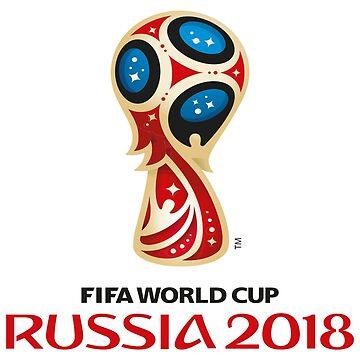 Russia Word Cup 2018 by osbfutsal