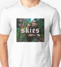 Lil Skies T-Shirt | UK Merch | T-Shirt / Sticker Unisex T-Shirt