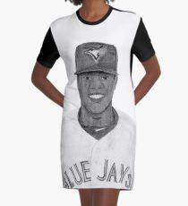 Marcus Stroman Graphic T-Shirt Dress