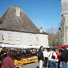 """""""Daily Bread"""": French Market #2 by NowhereMan"""