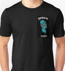 ZOMBIE RAWR Unisex T-Shirt