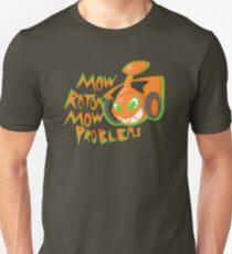 Mow Rotom Mow Problems T-Shirt