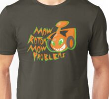 Mow Rotom Mow Problems Unisex T-Shirt