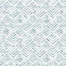 Abstract Pine by LemonLovegood