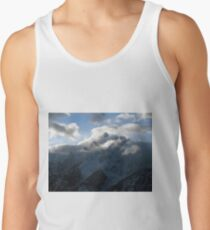Grand Teton Clearing Storm Tank Top