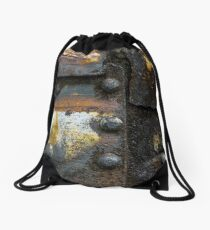 Mind The Gaps, 2015.10.07 Drawstring Bag