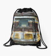 Side Door, 2015.10.07 Drawstring Bag