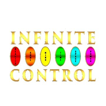 Infinite Control by WYousef