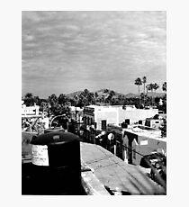 Townscape Photographic Print