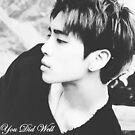 «SHINee: lo hiciste bien Jonghyun 1» de EntropicAN