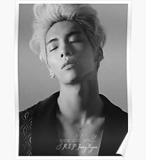 You did well Jonghyun Poster