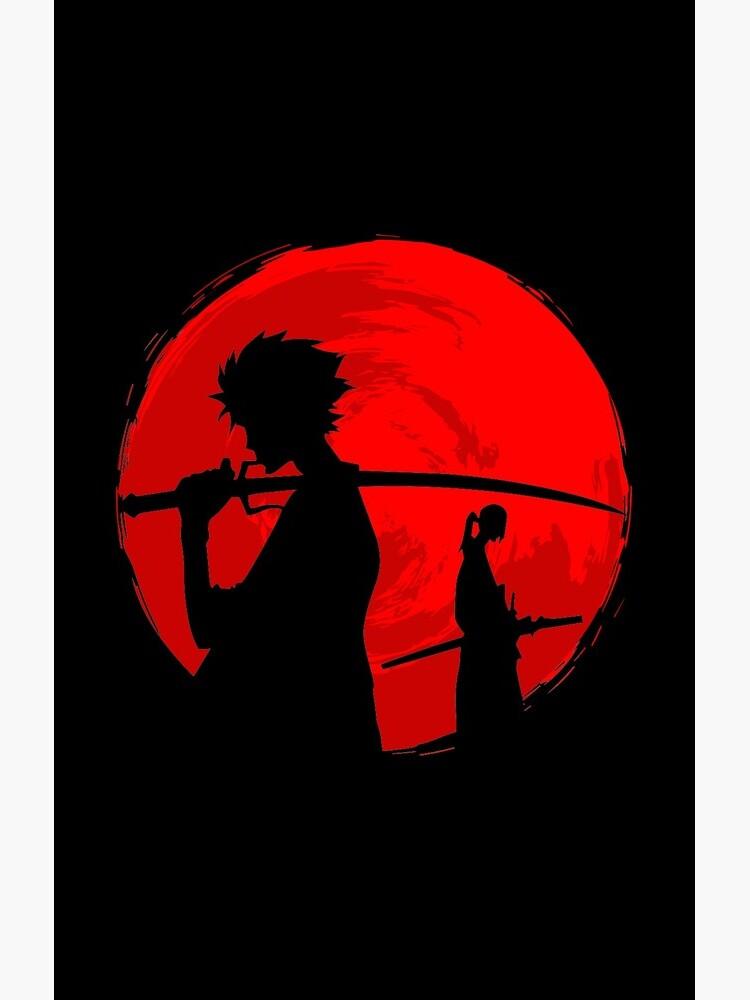 Samurai sunset de HEARTBEATS
