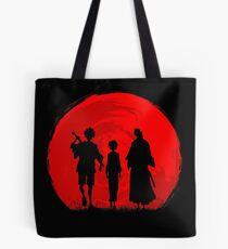 093542214fec Samurai Champloo Tote Bags | Redbubble