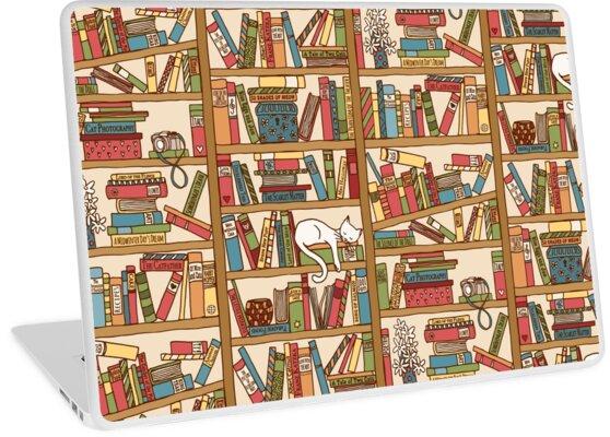 Bücherregal No.1 von franzi