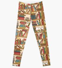 Bücherregal No.1 Leggings