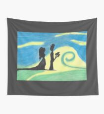 Childs Imagery  Tapestry