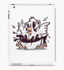 Easter Chick iPad Case/Skin