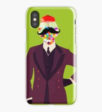 The Candy Dandy iPhone Case
