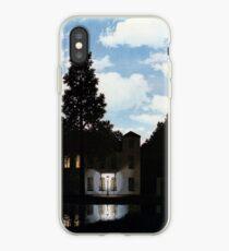 Vinilo o funda para iPhone imperio de luz II