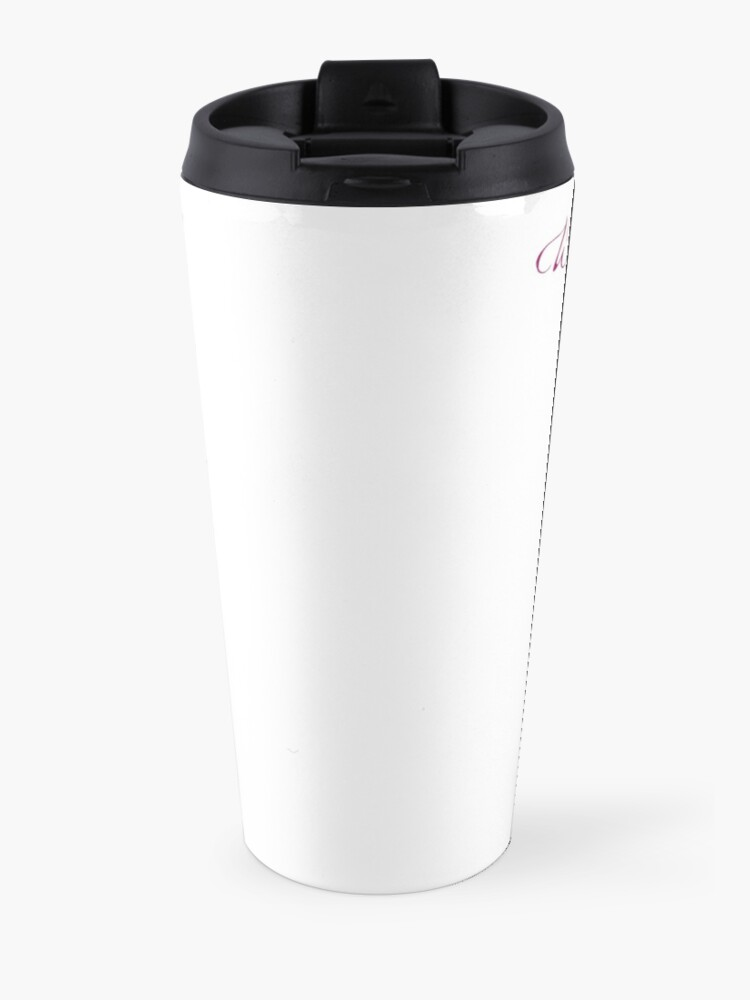 Alternate view of Welcome to the 12th Level Travel Mug