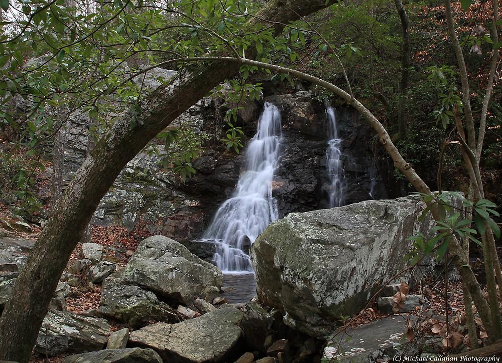 High Falls Trailhead  by Michael  Callahan