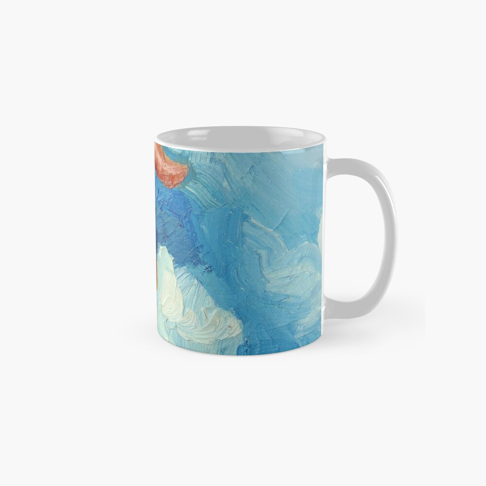Touching Clouds Mug