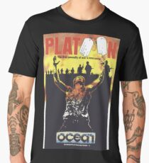 Platoon Men's Premium T-Shirt