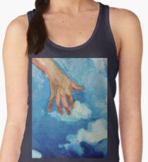 Touching Clouds Women's Tank Top