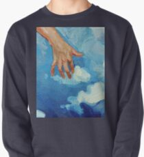 Touching Clouds Pullover