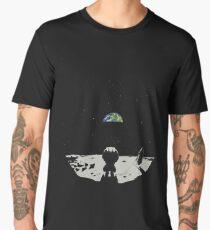 Lonely Space Men's Premium T-Shirt
