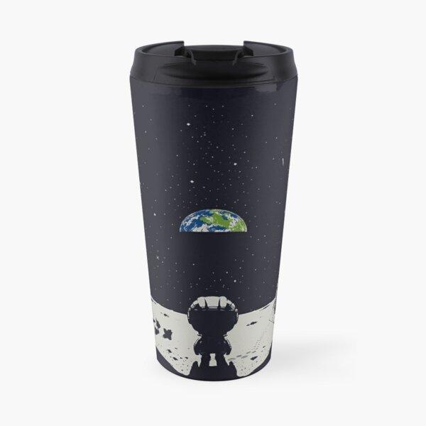 Lonely Space Travel Mug