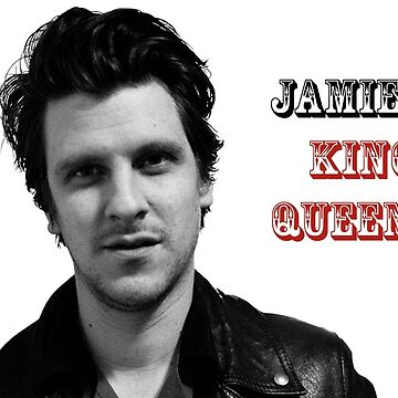 Jamie T kings and queens by jessW98