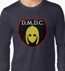 Detectorists Logo Long Sleeve T-Shirt