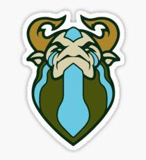 Nature's Prophet - Furion Sticker