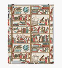 Bookshelf No.2 iPad Case/Skin