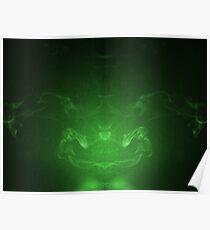 Emerald Guild Poster