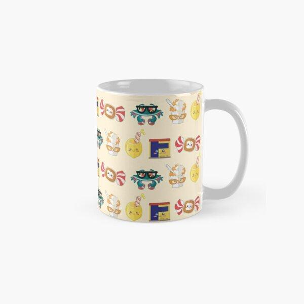 It's Bawlmer, Hon! Classic Mug