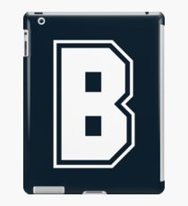 Bravo iPad Case/Skin