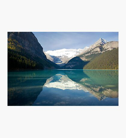 Lake Louise Series 3 Photographic Print