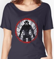 District 9 ( I.E.D. Edition.) Women's Relaxed Fit T-Shirt