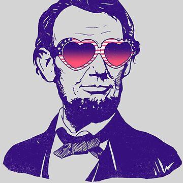 Bae Lincoln by wytrab8