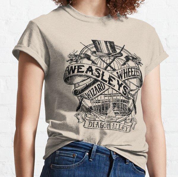 Weasley's Wizard Wheezes Classic T-Shirt