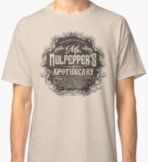 Mr. Mulpepper's Apothecary Classic T-Shirt
